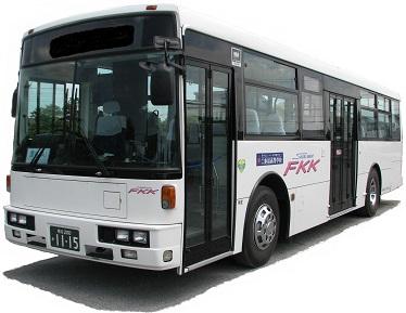 送迎バス1