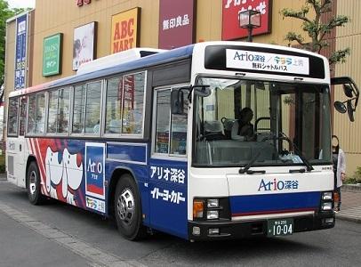 企業・学校等送迎バス3