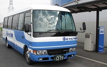 企業・学校等送迎バス2